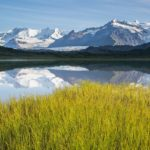 The Wrangell-St. Elias National Park and Preserve